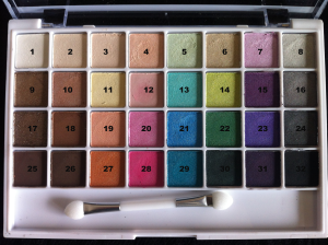 num-palette